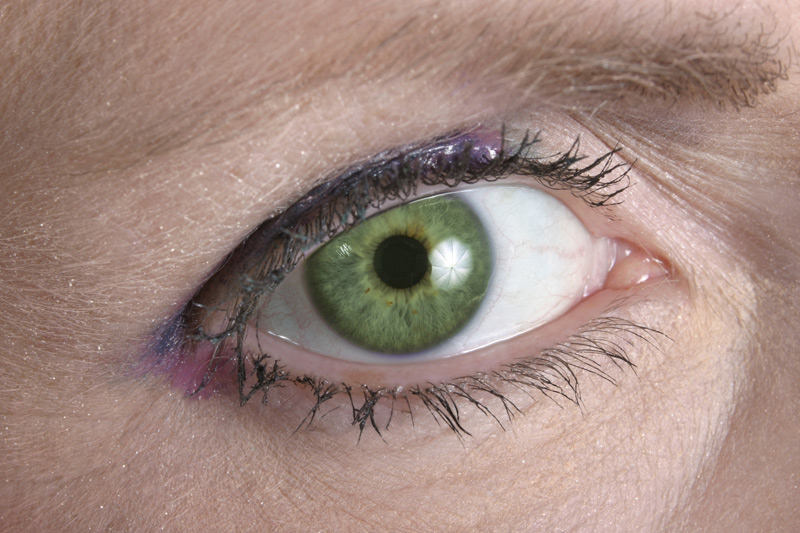 Los 8 colores de ojos m s raros del mundo la voz del muro - Colores verdes azulados ...