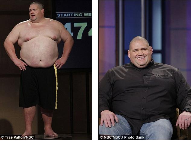perdida de peso 2