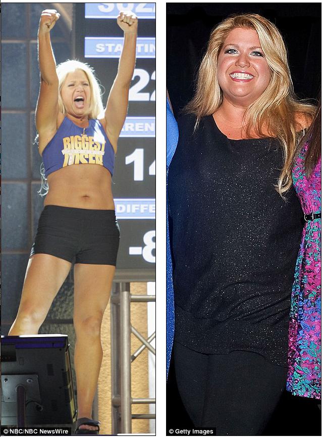 Tras perder 90 kilos, Susan recuperó todo su peso perdido en solo un año.