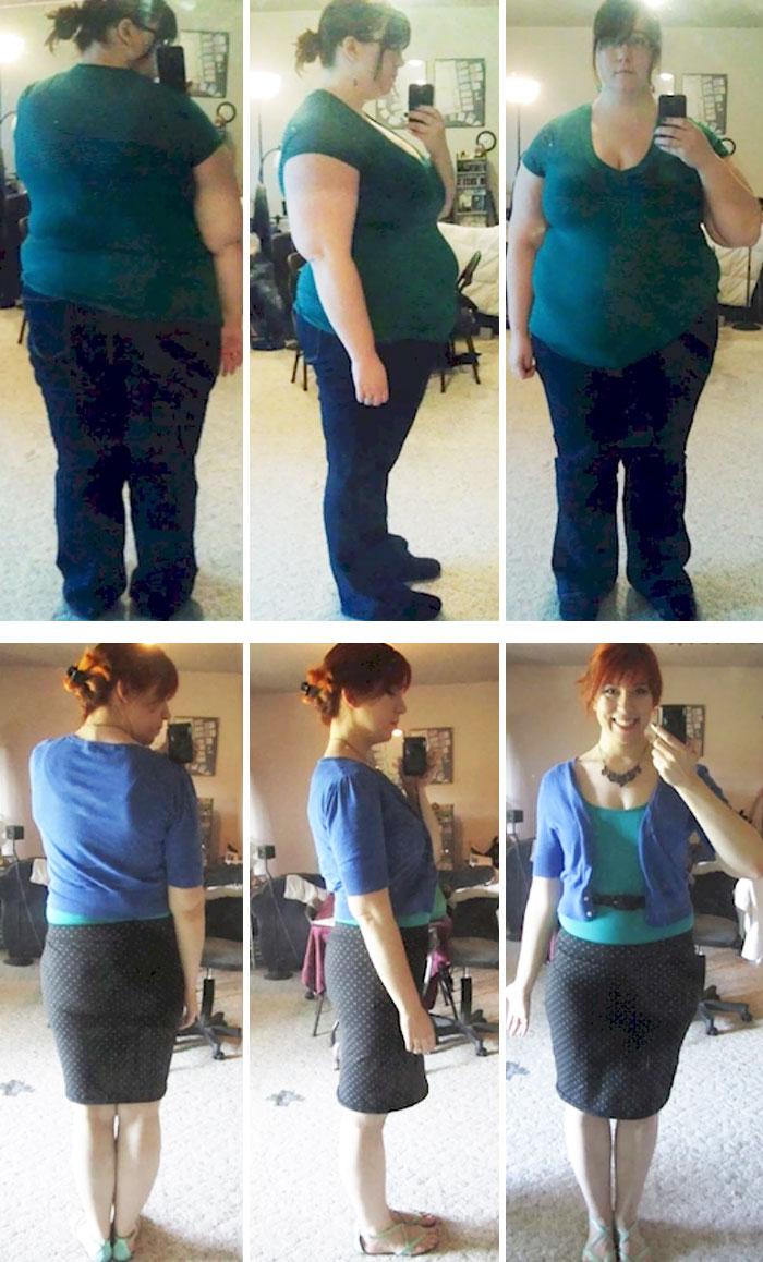 perdida peso 15