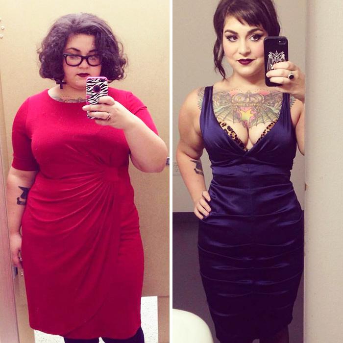 perdida peso 24