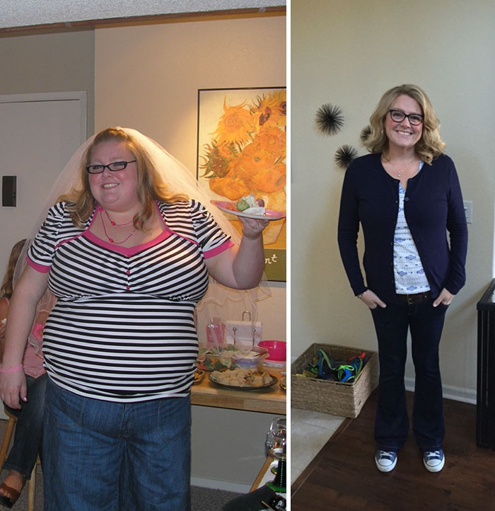 perdida peso 25