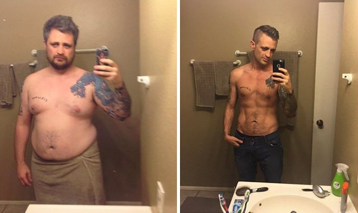 perdida peso 3