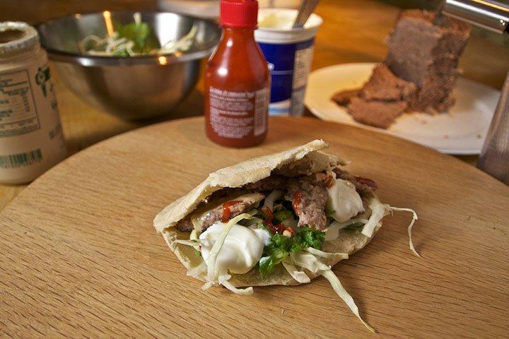 prepara tu propia carne de kebab 7