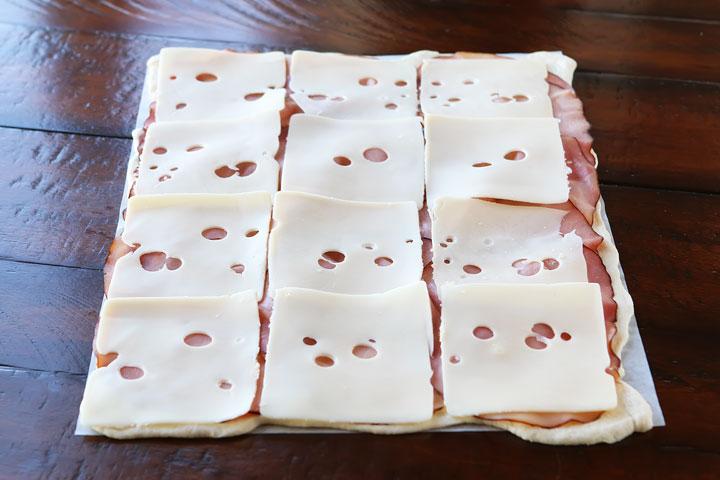 rollitos jamon y queso 6
