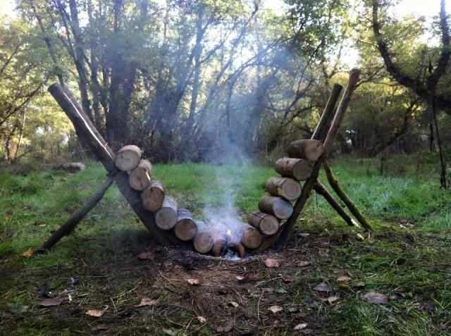trucos campamentos 1