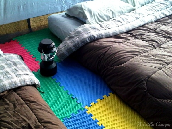 trucos campamentos 2
