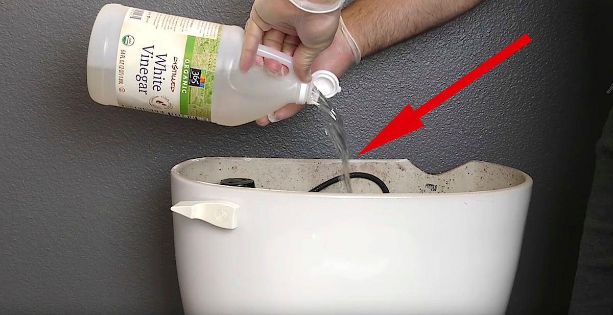 7 trucos incre bles para dejar tu ba o m s resplandeciente - Trucos para limpiar el bano ...