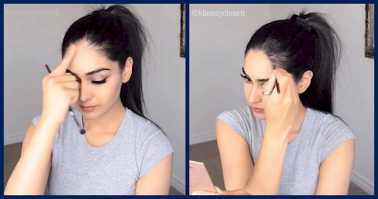 12 trucos de belleza y maquillaje 11