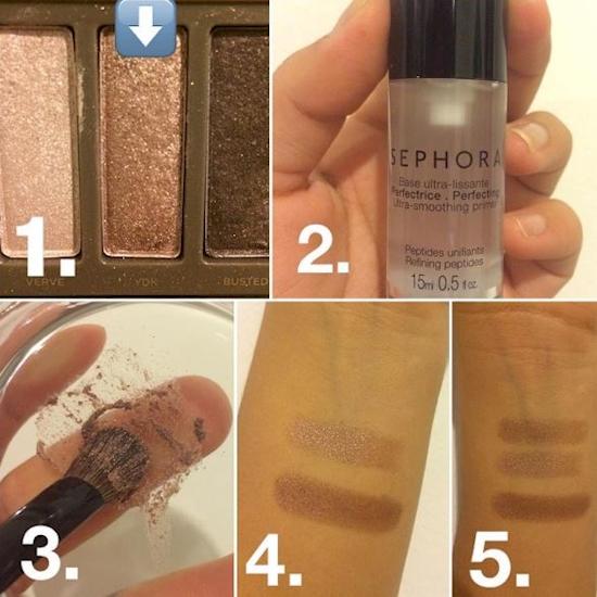 12 trucos de belleza y maquillaje 8