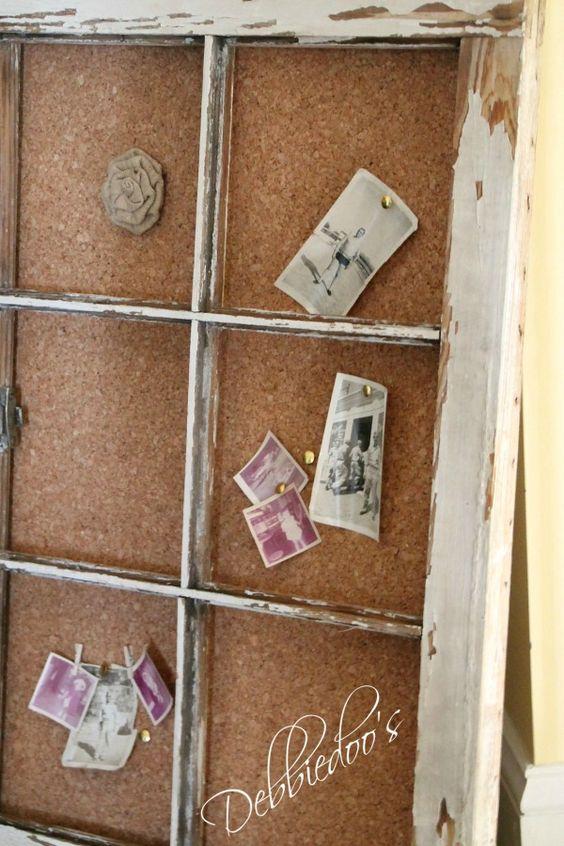 25 maneras de reutilizar llas puertas de ventanas viejas 23