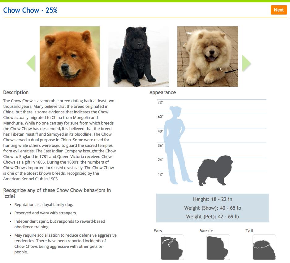 Le hizo un examen de ADN a su perro y descubrio cosas asombrosas 16