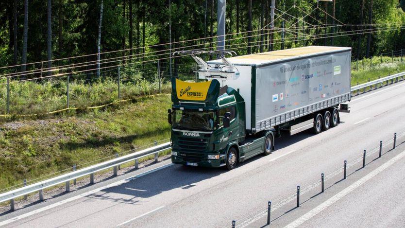 autopista electrica en suecia 3