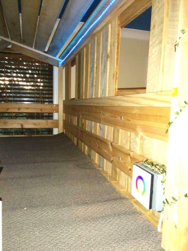 cama casa arbol 10