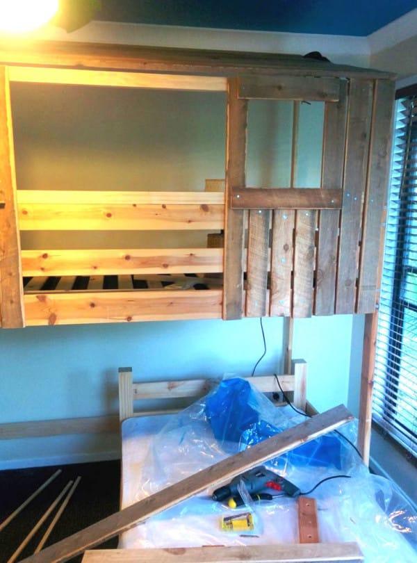 cama casa arbol 2