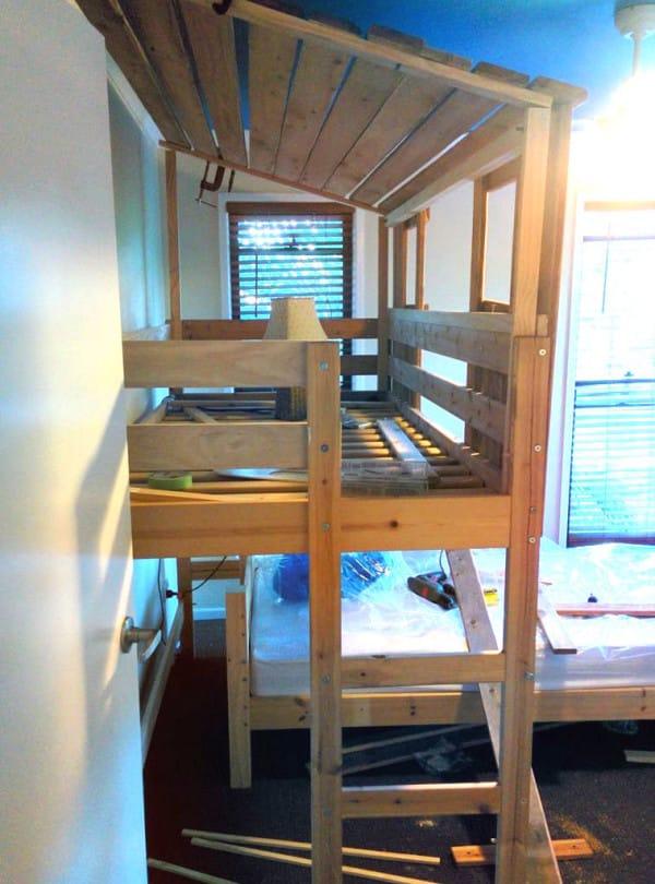 cama casa arbol 3