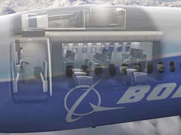 camas azafatas avion 3