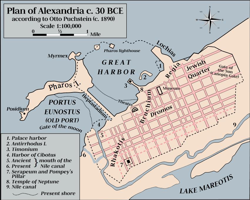 ciudades grandes antiguas 10