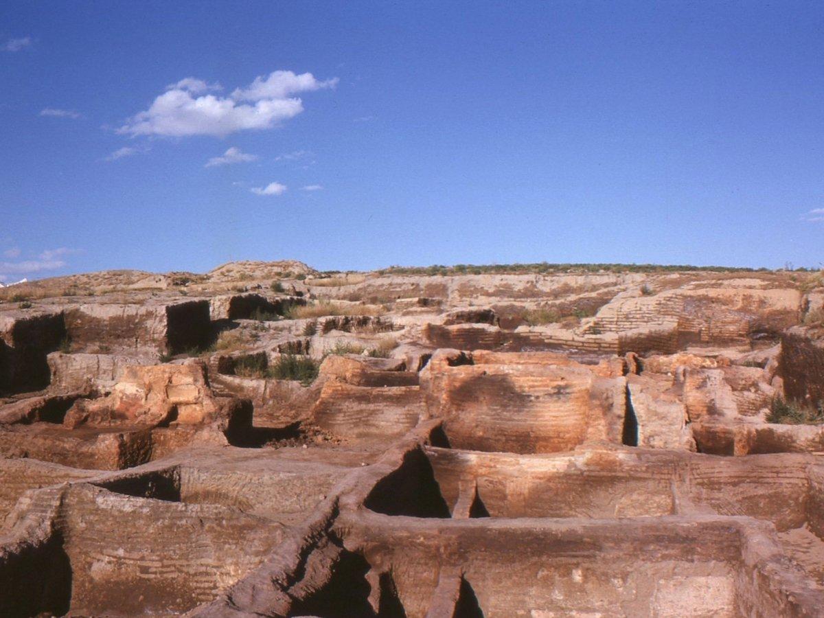 ciudades grandes antiguas 2