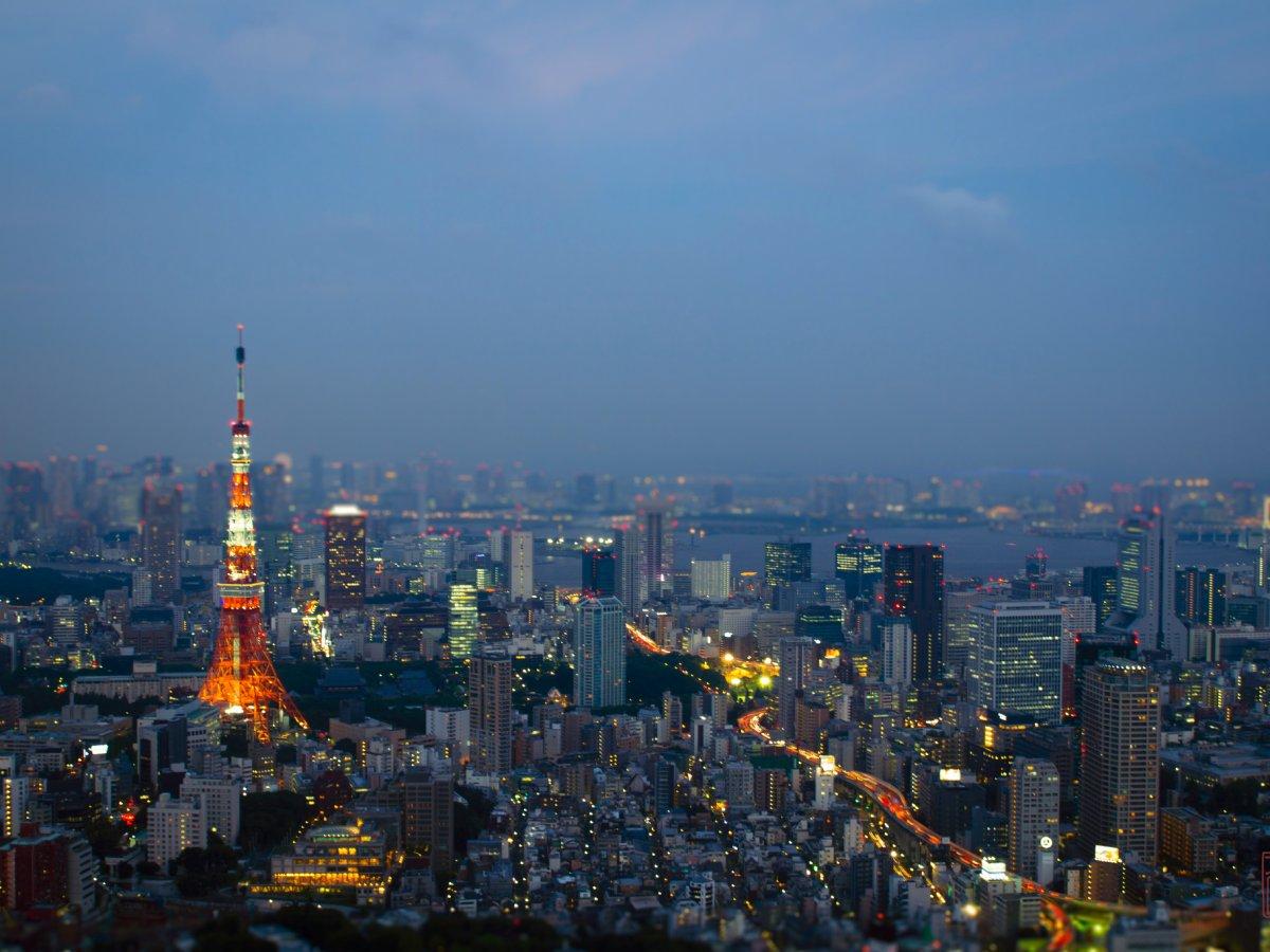 Las 19 ciudades más grandes de la historia de la humanidad