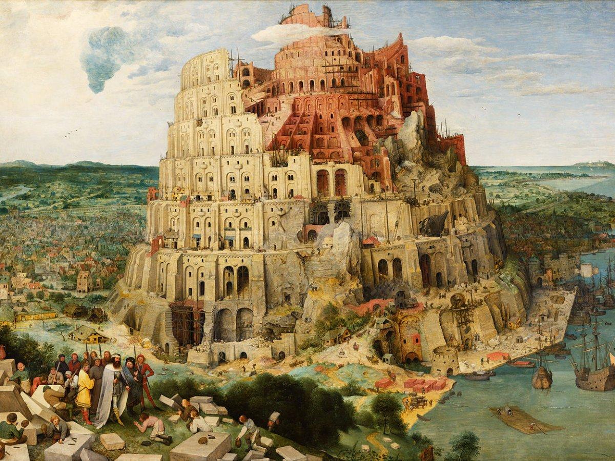 ciudades grandes antiguas 6