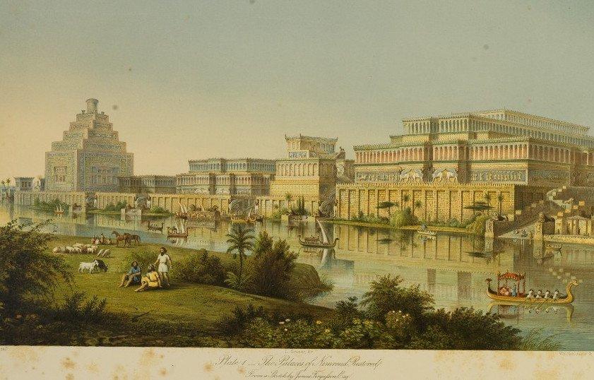 ciudades grandes antiguas 8