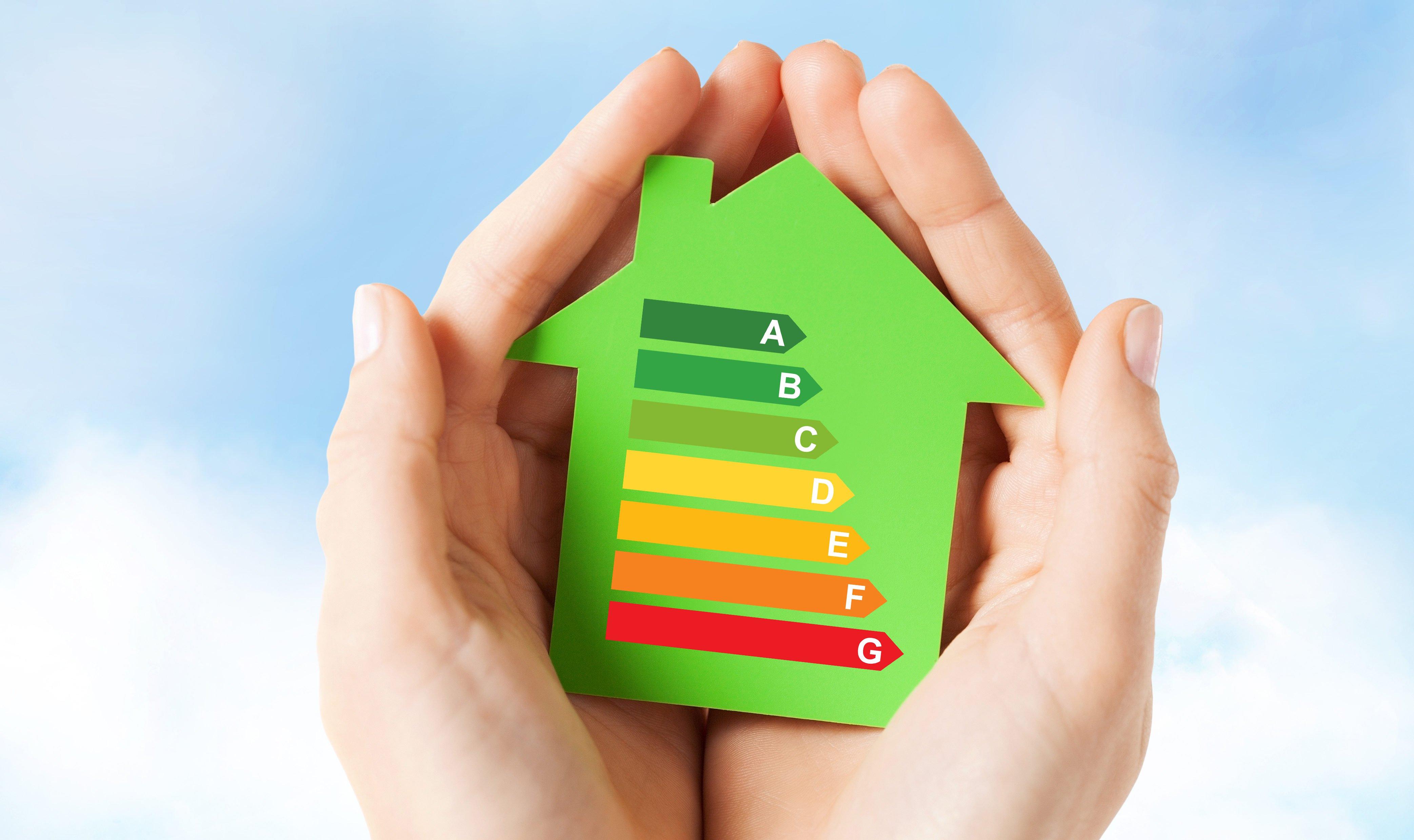 clasificacion de consumo energetico