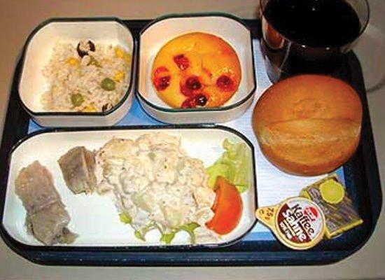 comida avion hoy 3