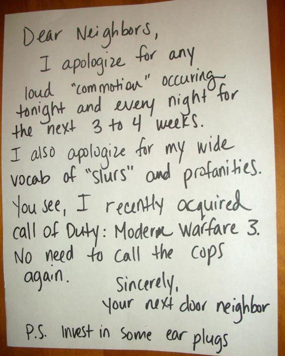 como ser un buen vecino aunque odies a los que viven al lado de tu casa 18