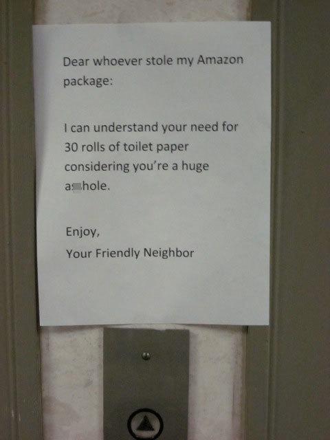 como ser un buen vecino aunque odies a los que viven al lado de tu casa 20