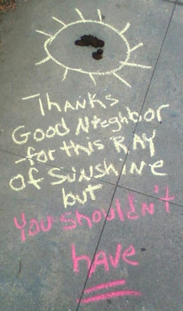 como ser un buen vecino aunque odies a los que viven al lado de tu casa 5