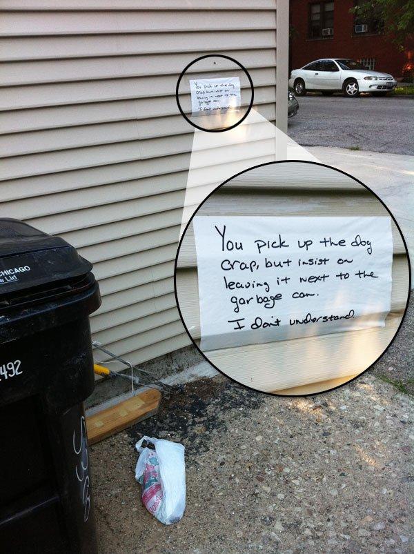 como ser un buen vecino aunque odies a los que viven al lado de tu casa 6