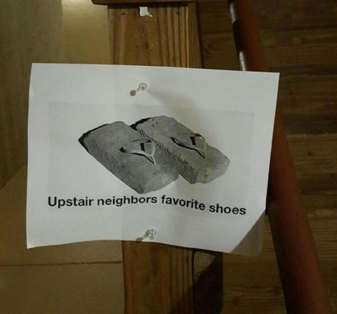 como ser un buen vecino aunque odies a los que viven al lado de tu casa 9