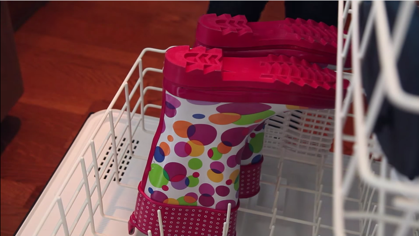cosas que puedes limpiar en el lavavajillas 2