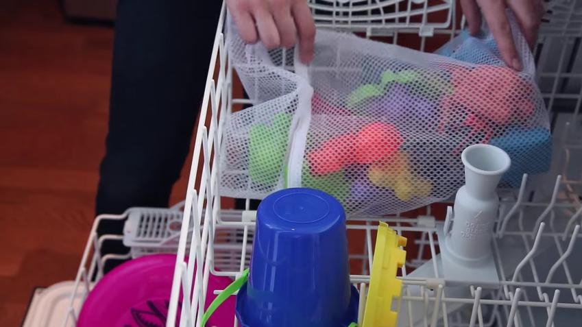 cosas que puedes limpiar en el lavavajillas 3