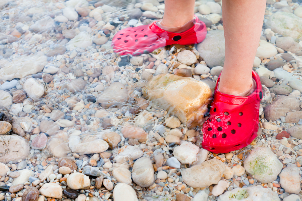 crocs 4