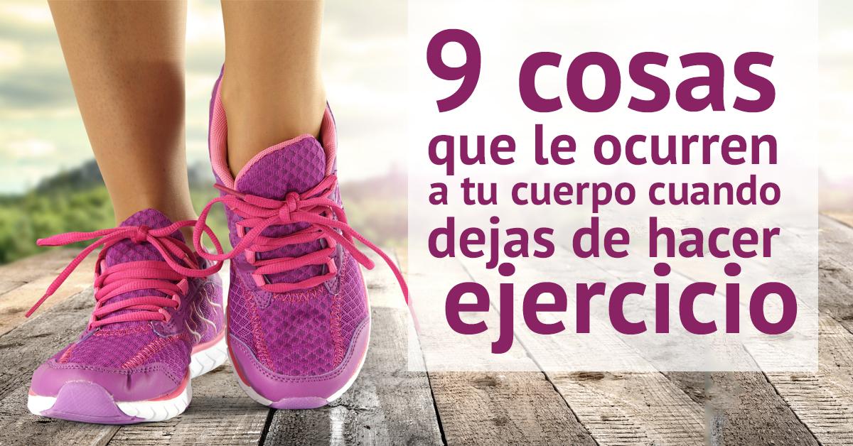 dejar-de-hacer-ejercicio
