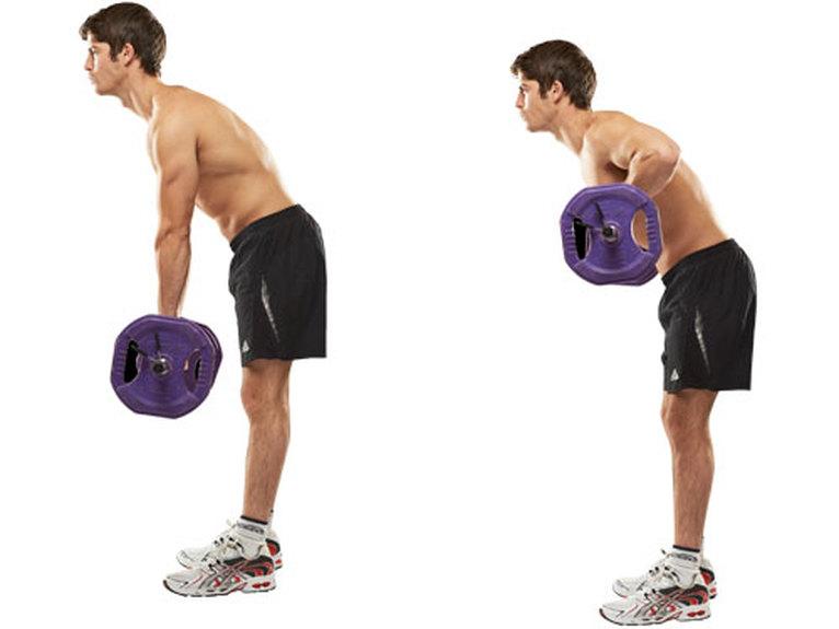ejercicios para fortalecer triceps 3