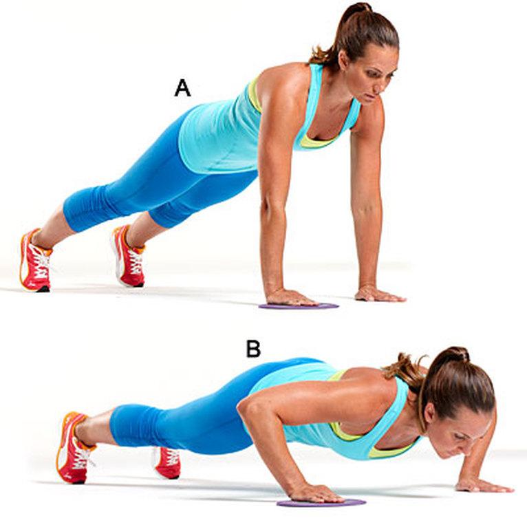 ejercicios para fortalecer triceps 4