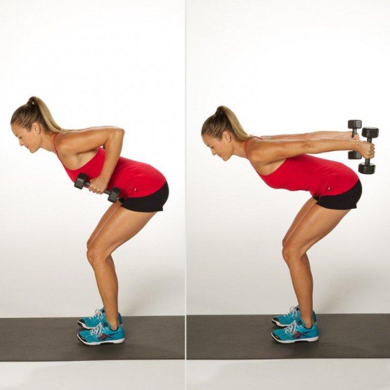 ejercicios para fortalecer triceps 5