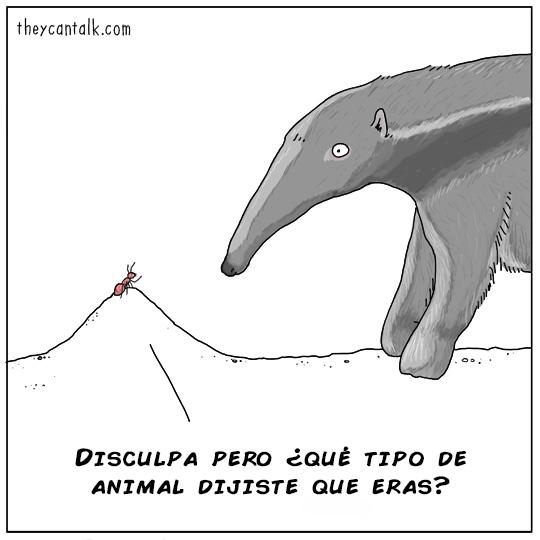 en que piensan los animales 1