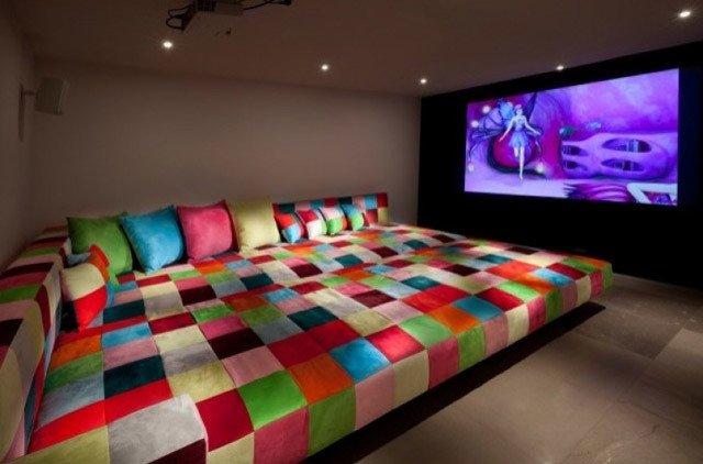 habitaciones que todos querriamos tener 2