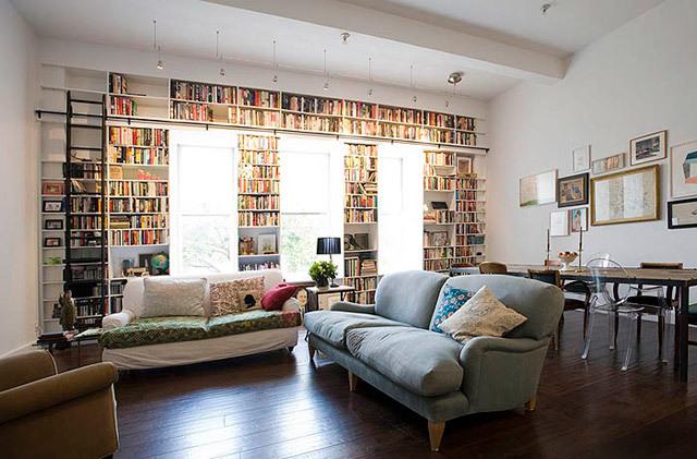 habitaciones que todos querriamos tener 22