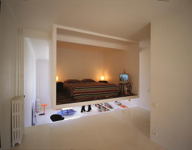 habitaciones que todos querriamos tener 26