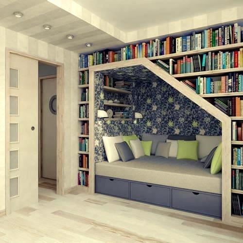 habitaciones que todos querriamos tener 28