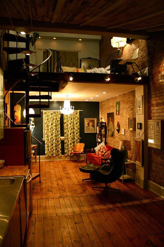 habitaciones que todos querriamos tener 31
