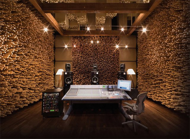 habitaciones que todos querriamos tener 4