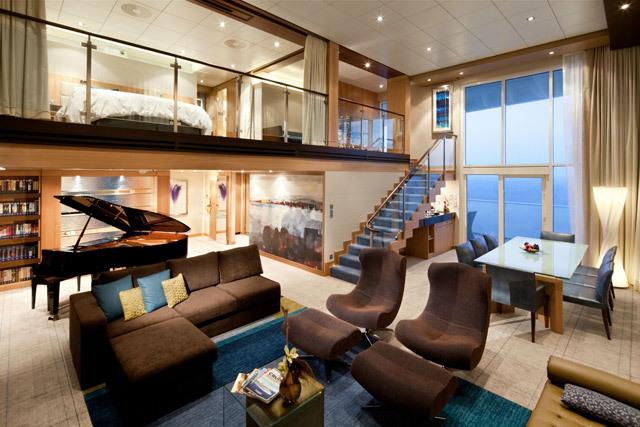 habitaciones que todos querriamos tener 5