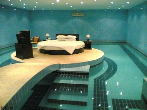 habitaciones que todos querriamos tener 7