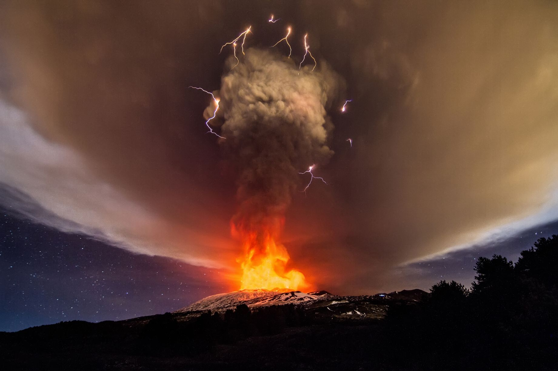 imagenes de una belleza extraordinaria que nos muestran lo perfecto que es nuestro planeta 2